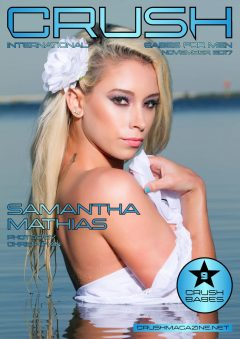 Vanquish Tattoo Magazine – May 2017 – Mylynda Deveaux