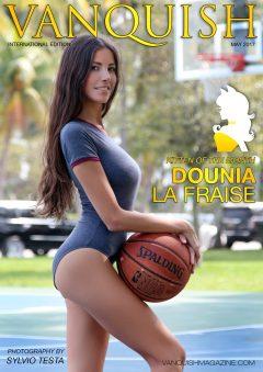 Vanquish Magazine - May 2017 - Dounia La Fraise 27