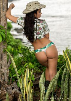 Ari Perez MicroMAG - Dailee Jones 3