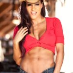 Joe Damaso MicroMag - Lauren Roy 2