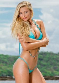 Vanquish Magazine – IBMS Costa Rica – Part 9 – Kindly Myers