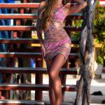 Vanquish Magazine - March 2017 - Kayli Lynn 5