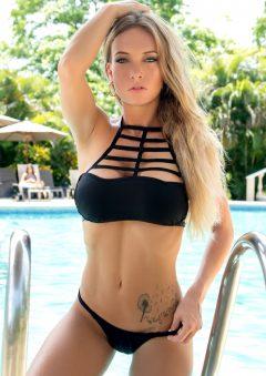 Vanquish Magazine - IBMS Costa Rica - Part 4 - Deanna Greene 7