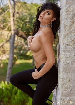 Vanquish - Nino Batista Mansion Shootout Part 2 - Jessika Lyn 7
