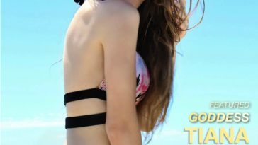 Goddess Magazine - March 2017 - Tiana Licastro 8