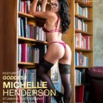 Goddess Magazine - March 2017 - Michelle Henderson 27