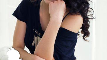 Vanquish Magazine - March 2017 - Kayli Lynn 9