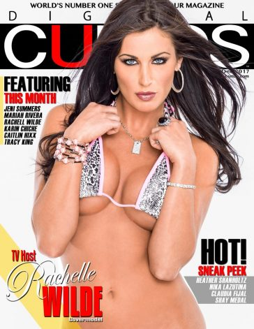 Digital Curves Magazine - November - December 2017 8