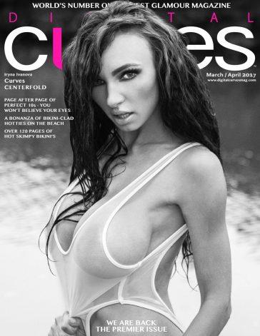 Digital Curves Magazine - March - April 2017 11