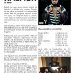 Lantillais Magazine - Janvier 2017 4