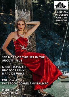 Elan Vital Magazine - August 2017 3