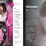 Vanquish Magazine – IBMS Costa Rica – Part 9 – Ashley Fisher