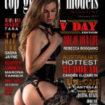 Australia's Top Glamour Models Magazine Feb 2017 V Day Edition 26