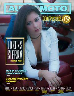 Auto & Moto Magazine - July 2017 26