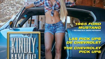 Auto & Moto Magazine – August 2017