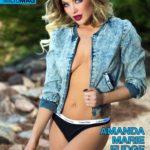 Ari Perez MicroMAG - Amanda Marie Fudge 23