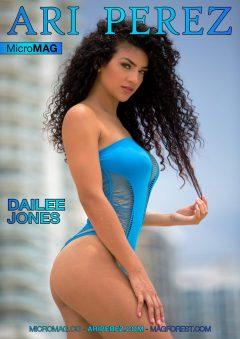 Ari Perez MicroMAG - Dailee Jones 27