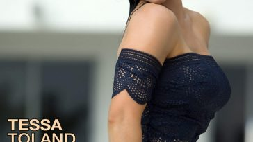 Ari Perez MicroMAG - Tessa Toland 10