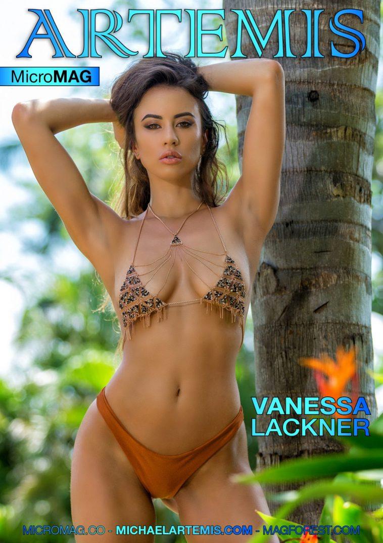 Artemis MicroMAG – Vanessa Lackner
