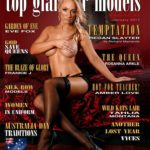 Australia's Top Glamour Models Mag January 2017
