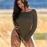 Artemis MicroMAG - Aydan Cleary 24