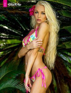 Bikini Plus Magazine – July 2017