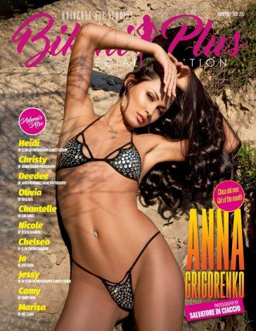 Bikini Plus Magazine - May 2017 10