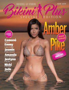 Bikini Plus Magazine - July 2017 26