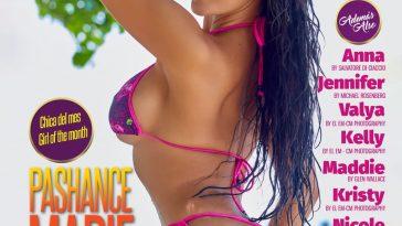 Bikini Plus Magazine - August 2017 9