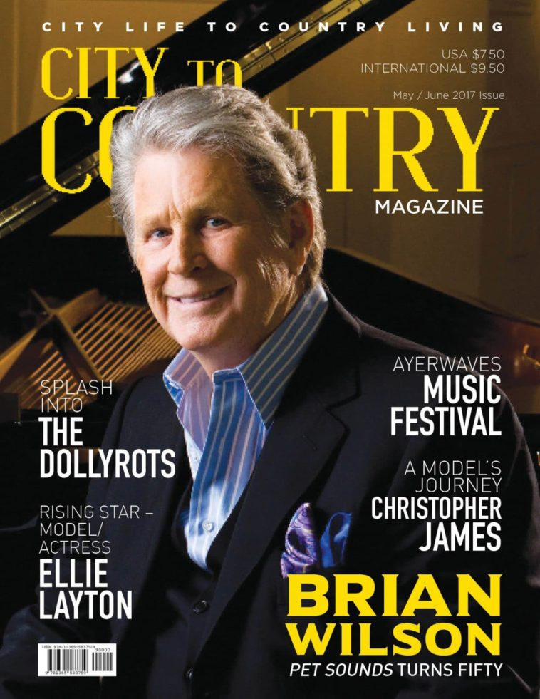 City To Country Magazine - May/June 2017 1