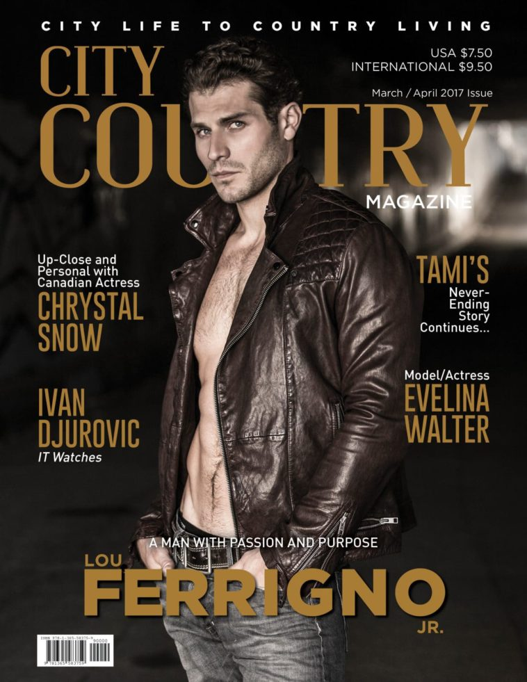 City To Country Magazine March/April 2017 1