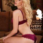 Vanquish Magazine - November 2016 - Avery Marie 23