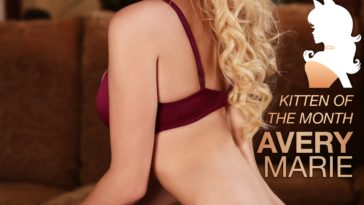 Vanquish Magazine - November 2016 - Avery Marie 8