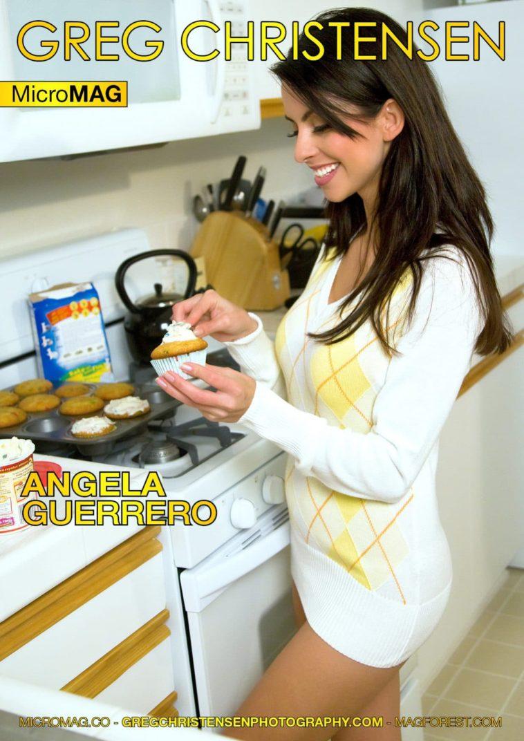 Greg Christensen MicroMAG - Angela Guerrero - Kitchen 1