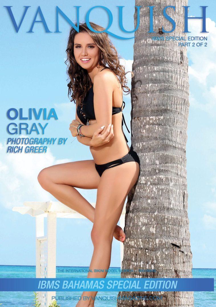 Vanquish Magazine – IBMS Bahamas Part 2 - Olivia Gray 1