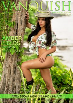 Vanquish Magazine - IBMS Costa Rica - Part 1 - Amber Fields 27