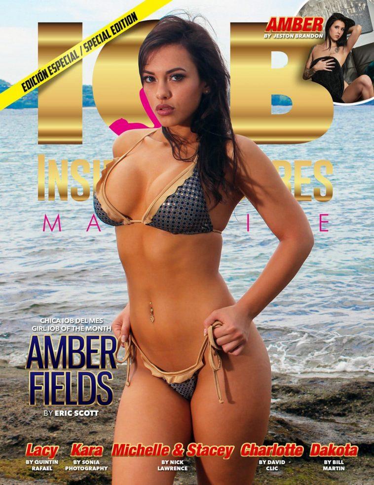 IOB Magazine - Special Edition - July 2017 1