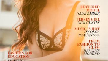 Belle Femme Magazine – Summer 2016