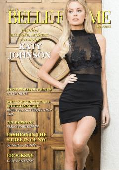 Belle Femme Magazine - Summer 2017 22