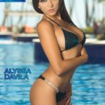 Joe Damaso MicroMag - Alyssa Davila 24