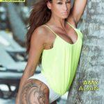 Joe Damaso MicroMag - Amy Alain 23