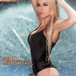 Joe Damaso MicroMag - Jenna Marshall 23