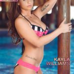 Joe Damaso MicroMag - Kayla Williams 24