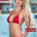 Joe Damaso MicroMag - Lindsey Lamson 24