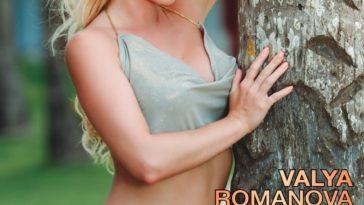 Joe Damaso MicroMag - Valya Romanova 7
