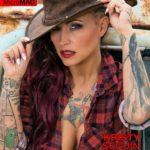 Ari Perez MicroMAG - Kristy Seguin 23