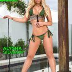 Lescablair MicroMAG - Alysha Sidaway 24