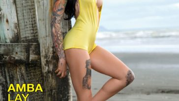 Lescablair MicroMAG – Amba Lay