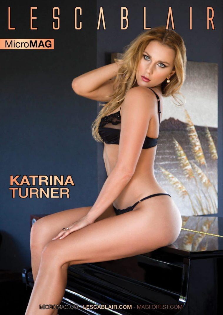 Lescablair MicroMAG - Katrina Turner 1