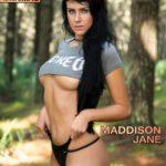 Lescablair MicroMAG - Maddison Jane 23